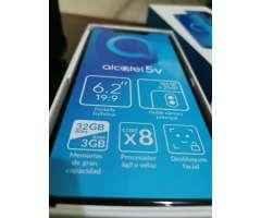 Alcatel 5V 7,500