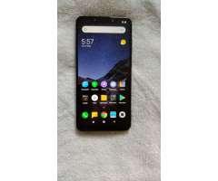 Xiaomi pocophone f1 128 gb bloqueado