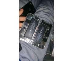 2 i Phone 4 (repuestos)