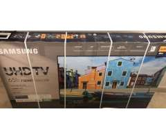 SAMSUNG SMART TV 65u201d