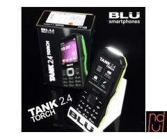 Blu Tank 2.4 Torch