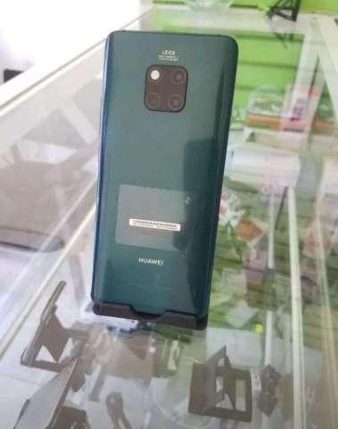 Huawei mate20 pro 128 GB nuevo.(desbloqueado)