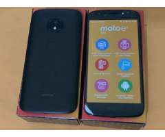 Moto 5E Play