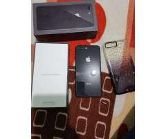 Vendo o cambio iPhone 8 Plus 64GB Semi factory