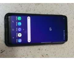 Samsung Galaxy S9 64 GB Negro