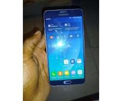Se vende Samsung note 5 en 6000