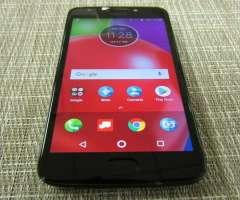 Motorola E4