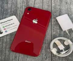 IPhone XR Factory 256gb