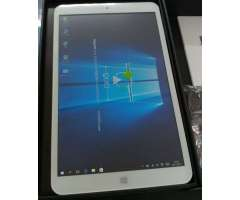 Tablet Laptop Windows 10 / 32gb / Doble Camara / Bluetooth