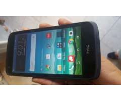 HTC DESIRE 526, CAMARA 8MP