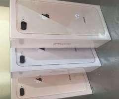 iPhone 8 PLUS 256GB, SELLADOS - CLEAN IMEI
