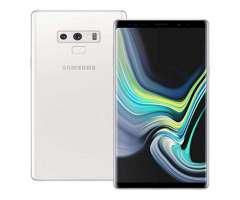 Samsung Note 9 Dual Sim Internacional Clean Imei