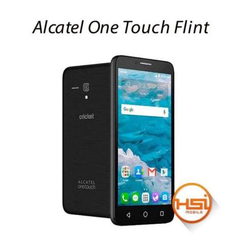 Alcatel OneTouch Flint