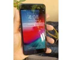 Iphone 7 PLUS desbloqueado 9.5 de 10