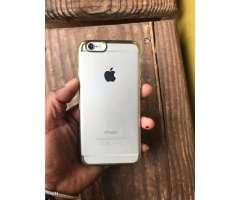 se vende  y se canvia iphone 6 de 16gb por iphone 7 en adelante
