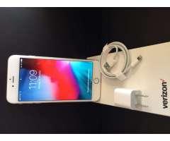 IPhone 6 Plus 16GB 4GLTE Desbloqueado para todas las compañías