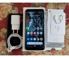 Xiaomi Mi A2 64GB - 4GB como nuevo