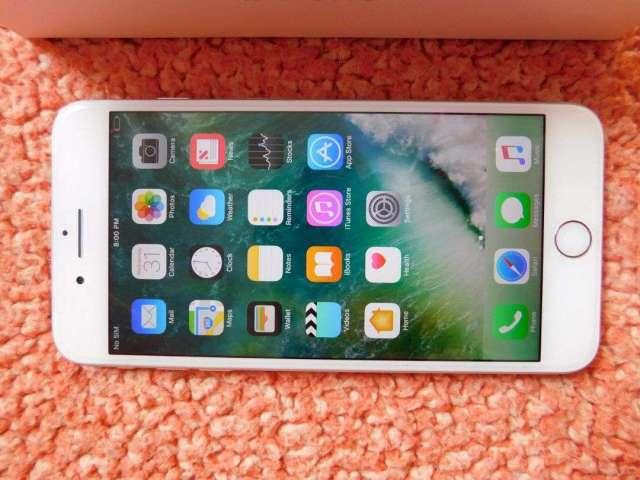 Iphone 7 Plus 32GB Gray