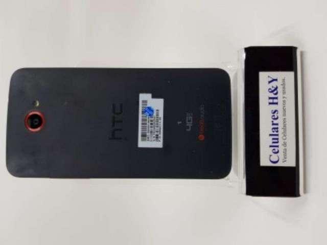 HTC DROID DNA CLASE B