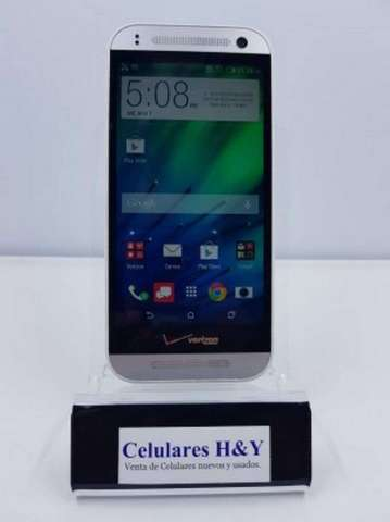 HTC M8 MINI (REMIX) CLASE B