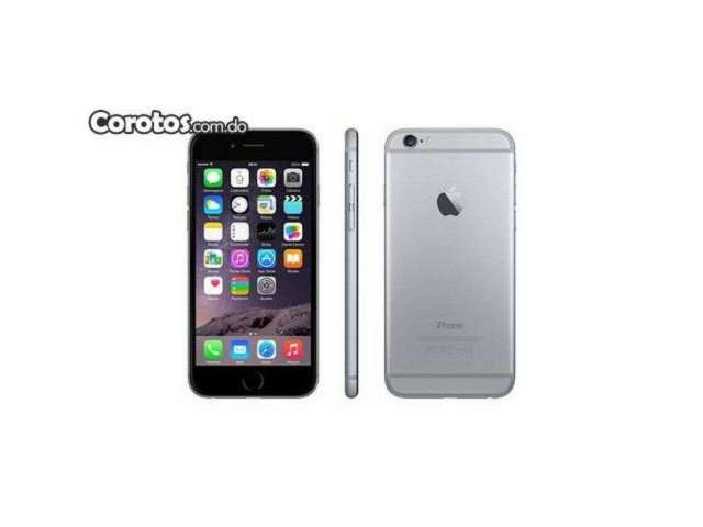 IPHONE 6 DE 16GB DESBLOQUEADOS