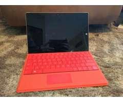 Microsoft Surface 3 SSD 128GB 4GB RAM