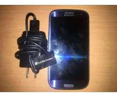 Samsung Galaxy S3 SGH-I747 (Cover y Cargador incluido).