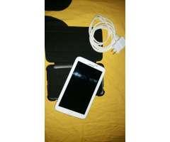 Tablet Samsung serie 3 de 16GB