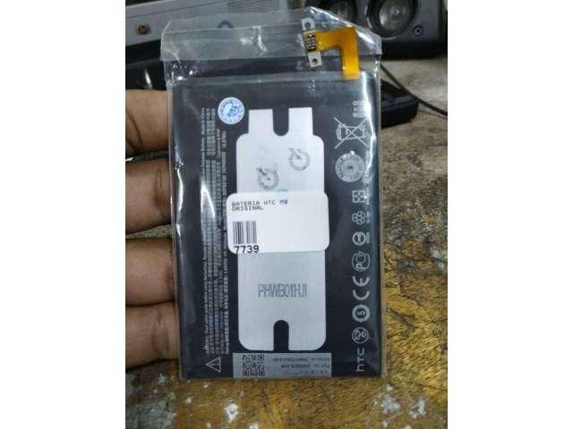batería de HTC M9 original