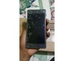 Sony Xperia X - 32GB  23MP y 13MP Frontal