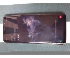 SAMSUNG GALAXY S9, 64GB, FACTORY