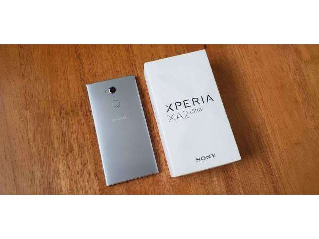 SONY Xperia XA2 ultra 32GB!