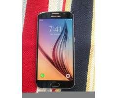 Samsung galaxy s6 desbloqueado