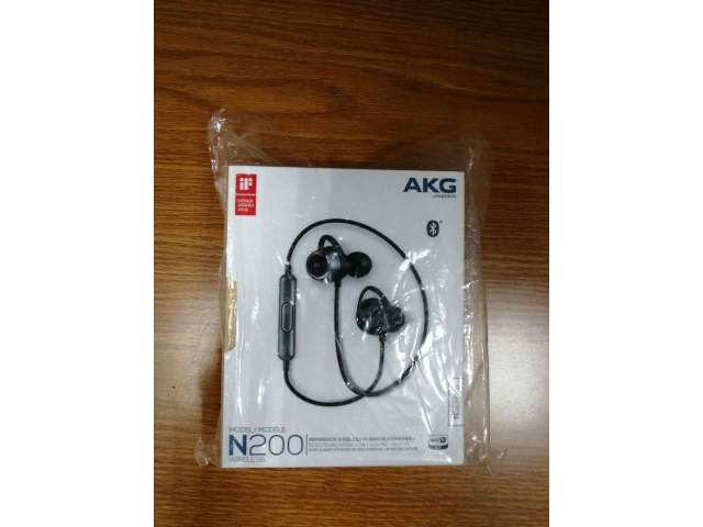 audífonos Bluetooth AKG N200 wireless