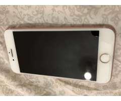 VENDO IPHONE 7 ROSE GOLD 32GB, FACTORY, 9.7/10ud83dudcaaud83cudffe