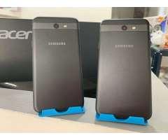 Samsung Galaxy J7 Perx 16gb 2 De Ram desbloqueado para todas las compañias