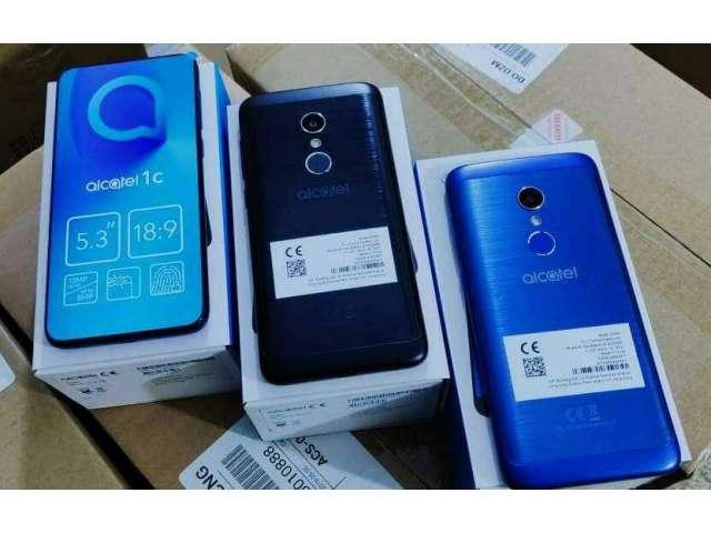 Alcatel 1C caja