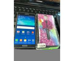Samsung galaxy note 3 negro 32gb rec lleg