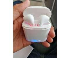 Audifonos Bluetooth I7S TWS
