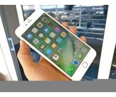 iPhone 6 PLUS 16GB SEMI DESBLOQUEADO