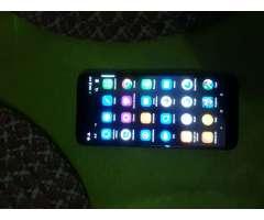 vendo celular alcatel 3 Â¡nuevo!