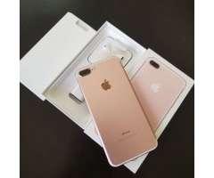 IPHONE 7 PLUS ROSE 32GB - DESBLOQUEADOS