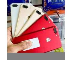 iPhone 7 Plus 32GB 4GLTE #Ofertadiadelospadres