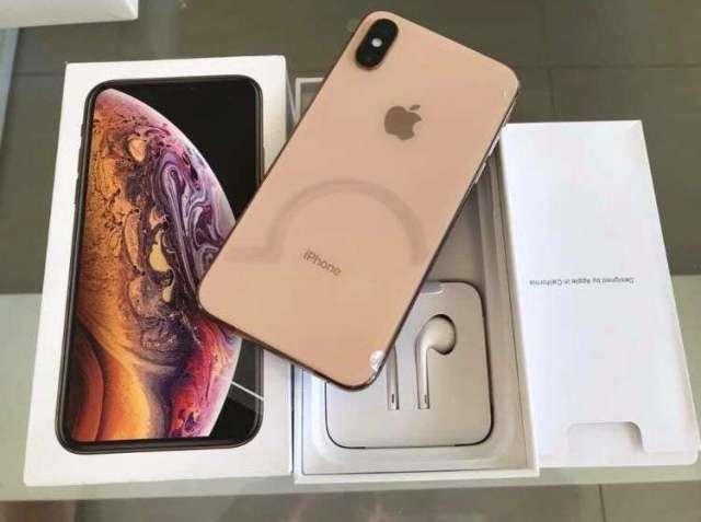 iPhone X mas 256 GB