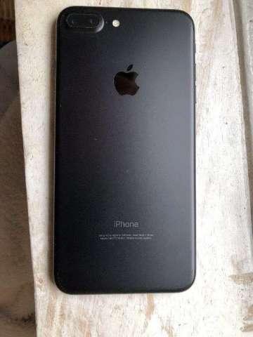 iphone 7 Plus 256GB Desbloqueado Negro