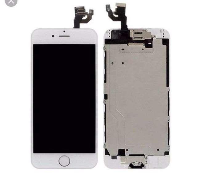 Pantalla iPhone 6
