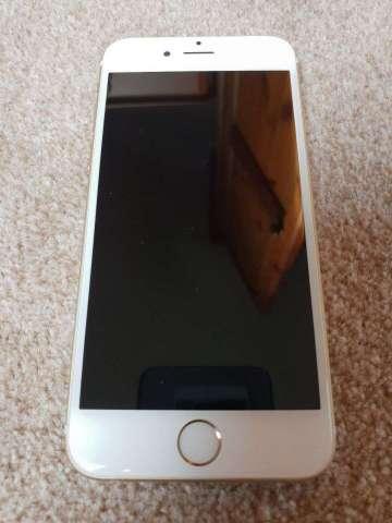 iphone 6s Desbloqueado Gold 128gb