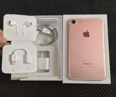 iPhone 7normal factory 128gb