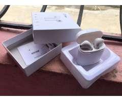 Vendo audifonos Bluetooth i7S