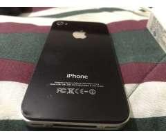 Iphone 4S bloqueado